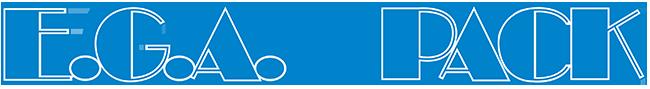 Egapack Logo